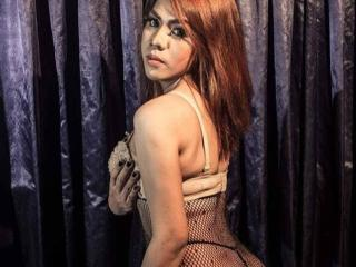 DemiGod - Web cam xXx with this asian Transgender