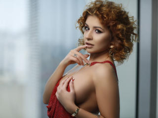 XDashingCarla - Sexy live show with sex cam on XloveCam®