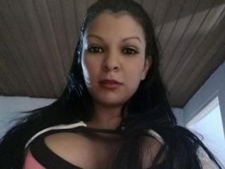 NexiFontain - Webcam live hot with a dark hair MILF