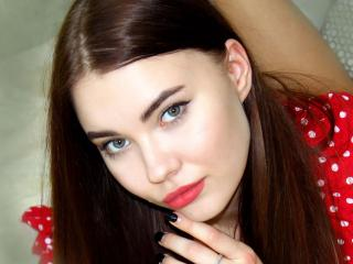 SweetBridgetB - online chat xXx with a auburn hair Hot chicks