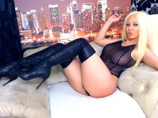 FontaineJQ - online chat hot with this golden hair XXx college hottie
