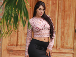 CandiceAngel - online chat porn with this latin Lady