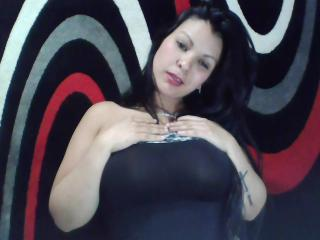 lauritafontain - Live sex cam - 6025851
