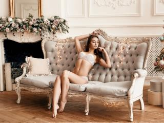 MerindaFoxy - Sexy live show with sex cam on XloveCam®