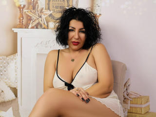 BigClitMILF - Live exciting with a European Sexy mother