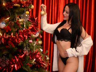 RenatteAmor - Webcam live xXx with a shaved intimate parts Hot chicks