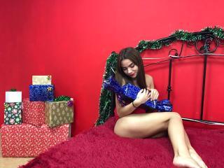 NadineNice girl smut on webcam