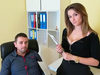 Dajla69 - Video chat hard with this Female and male couple