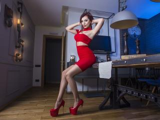 KylieVegas - Show sexy et webcam hard sex en direct sur XloveCam®