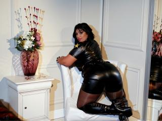 BustySubAmy - Chat cam xXx with this European Dominatrix