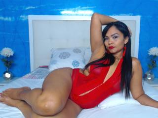 ShalomExoticX - Sexy live show with sex cam on XloveCam®