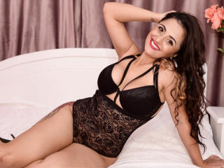 AyllinRubio - Show sexy et webcam hard sex en direct sur XloveCam®