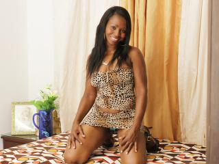 KarolayOwens - chat online exciting with this black hair Hot chick