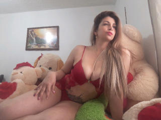 CelineSexy - Chat live exciting with a latin Horny lady