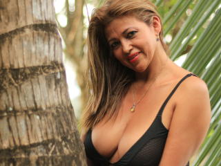 MatureDelicious - Chat sexy with a golden hair Lady over 35