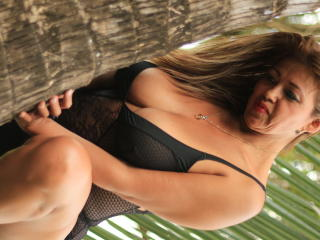 MatureDelicious - Web cam hot with this latin Mature