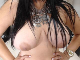 KandyHotLove - Live cam xXx with this massive breast College hotties