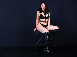 AliceCreame - Sexy show en live webcam-sex op XloveCam®