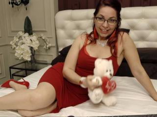 DirttyMature - chat online sexy with a athletic body Gorgeous lady