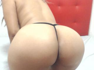 LoliErotic - Show hot with this latin american Sexy lady