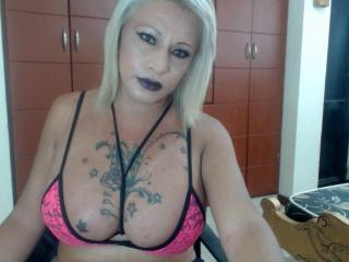 CandelaSexy69 - Live hard with a latin american Trans