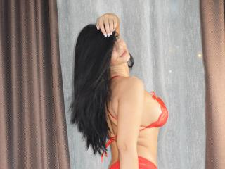 NastyliciousX - Show live sex with a cocoa like hair Sexy babes