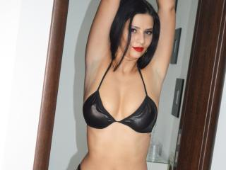 NastyliciousX - online chat xXx with a huge knockers Girl