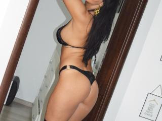NastyliciousX - chat online xXx with this shaved vagina Girl