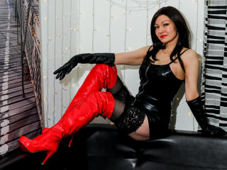 VenusSexy - Webcam live x with a athletic build Horny lady
