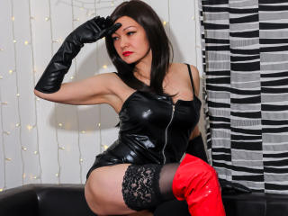 VenusSexy - Live cam x with this White Gorgeous lady