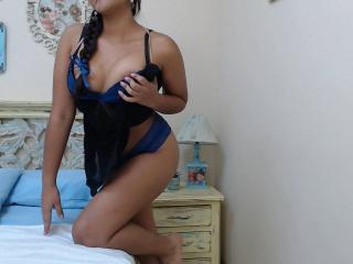 Sexy nude photo of MiaKali