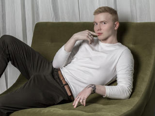 RomanticJacob - Sexy live show with sex cam on XloveCam®