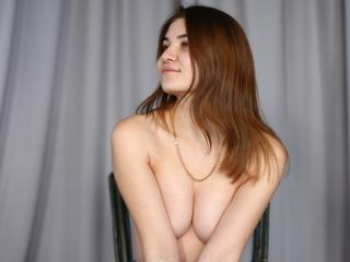 HollyMays - Webcam hot with a giant jugs Sexy girl