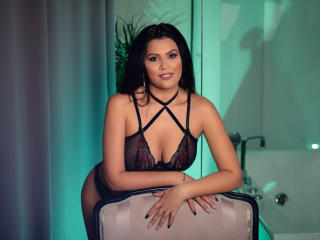 RubyRoyal - Webcam x with this latin Girl