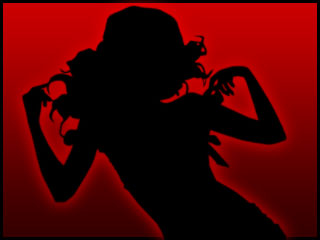 Sexy nude photo of Cincia