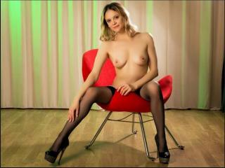 NastyHotEyes - Live cam hard with this shaved intimate parts Mature