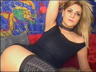 SarahFontain - Live sex cam - 6308770