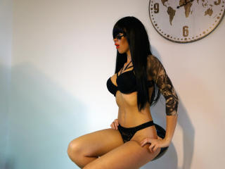 CharlotteFontaine - Live Sex Cam - 6892494