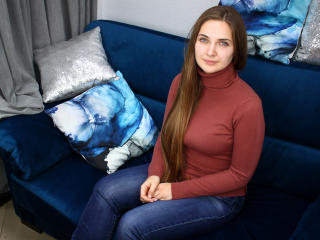 KiannaShy - Live sex cam - 7025240