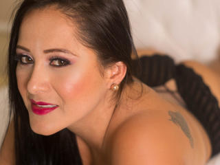 SamanthaPratss - Cam xXx with a latin american Hot lady