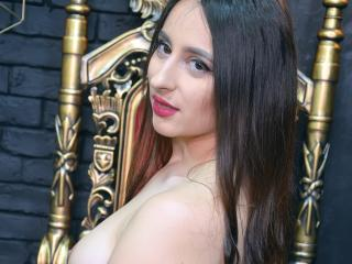 ElyRay - Cam exciting with a shaved sexual organ Exciting girl
