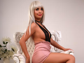 AttractiveReese - Sexe cam en vivo - 7793516