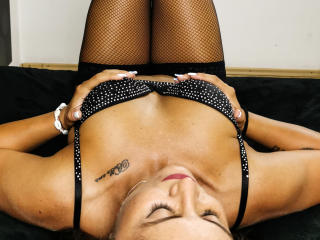 TiffanyFontain - Sexe cam en vivo - 8414212