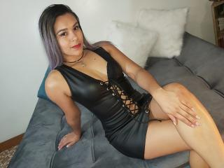 ROUSEMALY - Live sex cam - 8430724