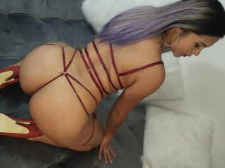 ROUSEMALY - Live sex cam - 8430732