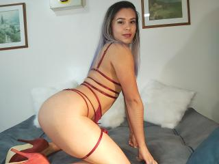 ROUSEMALY - Live sex cam - 8430736