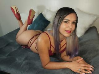 ROUSEMALY - Live sex cam - 8430856