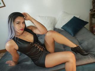 ROUSEMALY - Live sex cam - 8433852