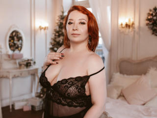 EllieFantastique - Live porn & sex cam - 8718752