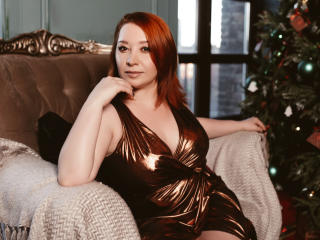 EllieFantastique - Live sex cam - 8718796